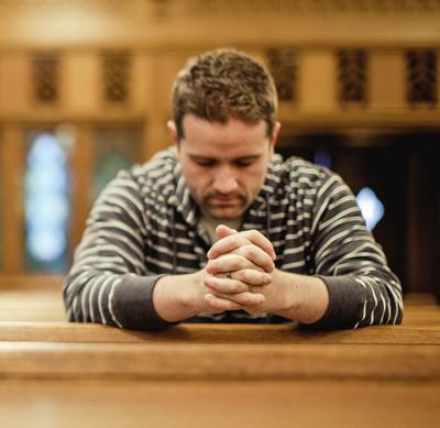 Два языка молитвы