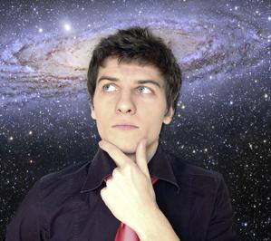 Ответ атеисту