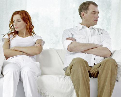 Брак понарошку