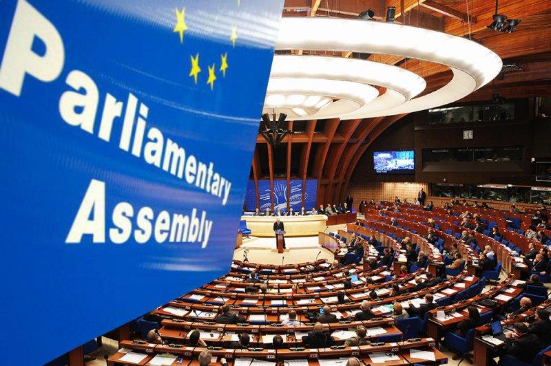 В ПАСЕ предложили разделить делегации перламентариев по шести половым признакам