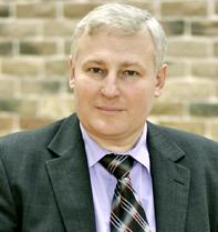 Андрей КОРЕНЬ, пастор в церкви «Гефсимания» (Минск, Беларусь)