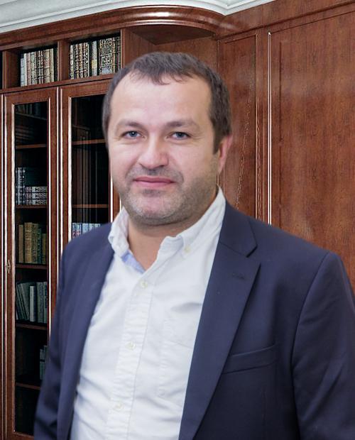 Интервью с Иваном Боричевским, старшим пастором церквей «Новый Завет» Москвы и Московской области