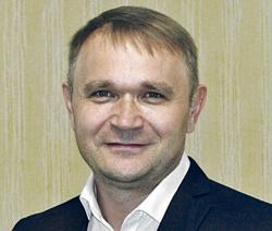 Интервью с Александром Калининым, епископом Астраханского объединения РЦ ХВЕ (Россия)