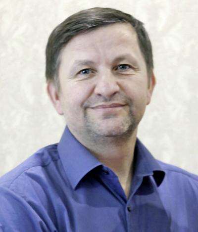 Интервью с пастором церкви ОЦХВЕ «Благодать Иисуса» Николаем Боричевским. (г. Крупки, Беларусь)