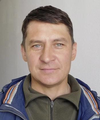 Валерий Карелов