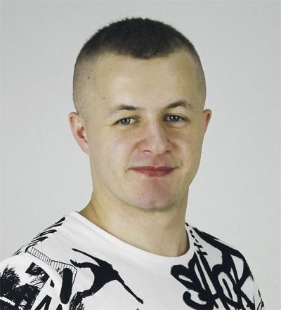 Христианская газета Колокол. Олег Воронов